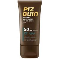 PIZ BUIN Hydro Infusion Sun Gel Cream Face SPF 50 50ml