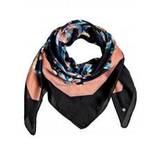 Roxy BRIGHT SPACE ANTHRACITE TROPICOCO šátek na hlavu dámský