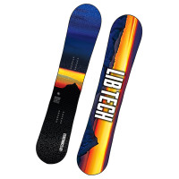 LIB Technologies CORTADO C2 snowboard - 145