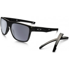 Oakley CROSSRANGE XL POLISH black lenonky