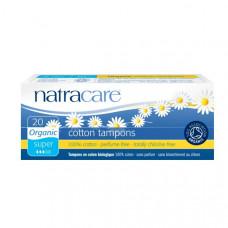 Tampony Natracare SUPER