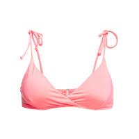 Billabong S.S PARADISE CROSSED ACID PINK plavky dámské dvoudílné luxusní - L