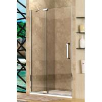 Aquatek PARTY B5 110 sprchové dveře do niky jednokřídlé 108-112 cm