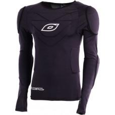 O´Neal STV dlouhý rukáv Protector Shirt - chráničová vesta černá - Motofanda 2395