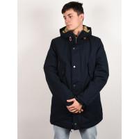 Volcom Starget 5K NAVY zimní bunda pánská - XL