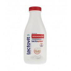 Lactovit Lactourea regenerační sprchový gel s mléčnými proteiny 500ml
