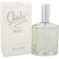 Revlon Charlie White Eau Fraiche toaletní voda Pro ženy 100ml