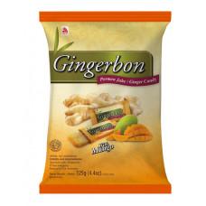 Gingerbon 125g mango