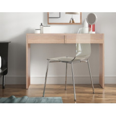 Toaletní stolek Violet dub sonoma - TempoKondela