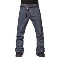 Horsefeathers GHOST eiki pánské softshellové lyžařské kalhoty - XL