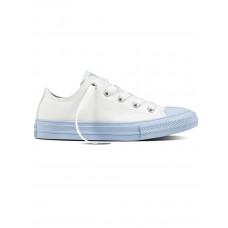 Converse CT All Star II White/Porpoise/Porpoise dámské letní boty - 39,5EUR