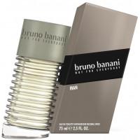 Bruno Banani Man toaletní voda Pro muže 75ml