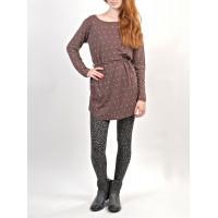 Billabong KIMI PEBBLES společenské šaty krátké - L