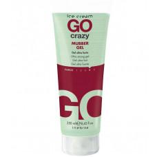 CRAZY Mubber Gel 250ml - silný gel s efektem mokrých vlasů