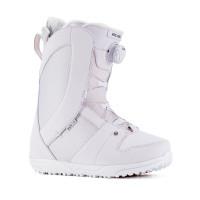 Ride SAGE BOA LILAC dámské boty na snowboard - 36EUR
