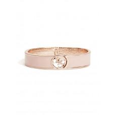 GUESS náramek Rose Gold-Tone Enamel Bracelet Set vel. P2812013335A
