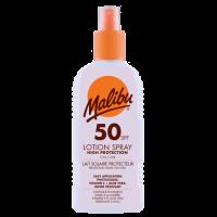 Malibu Lotion Spray SPF 50 200ml