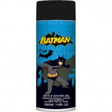 DC Comics Batman Bath & Shower Gel 350ml