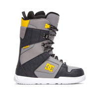 Dc PHASE FROST GREY pánské boty na snowboard - 45EUR