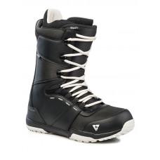 Gravity VOID black/white pánské boty na snowboard - 47EUR