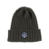 Element COUNTER OFF BLACK pánská zimní čepice