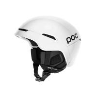 POC Obex SPIN HYDROGEN WHITE přilba na snowboard - 55-58