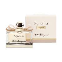 Salvatore Ferragamo Signorina Eleganza parfémovaná voda Pro ženy 30ml