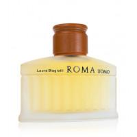 Laura Biagiotti Roma Uomo toaletní voda pánská 125 ml tester