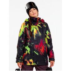 Volcom Westland Ins ACID YELLOW zimní bunda dámská - S