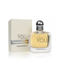 Giorgio Armani Emporio Armani Because It's You parfémovaná voda Pro ženy 30ml