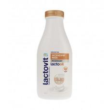 Lactovit Lactooil intenzivní péče sprchový gel s mandlovým olejem 500ml