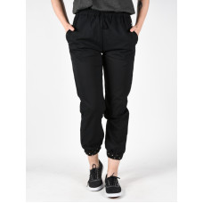 Ezekiel Cat MIXB plátěné sportovní kalhoty dámské - XS