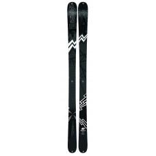 Pánské lyže K2 PRESS + FDT 7 black SET (2018/19) velikost: 149 cm