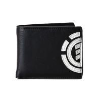 Element DAILY FLINT BLACK luxusní pánská peněženka