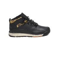 Element DONNELLY black camo pánské boty na zimu - 46EUR