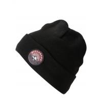 Billabong DISASTER POLAR black pánská zimní čepice