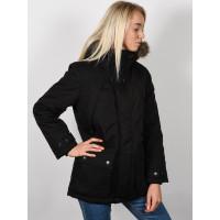 Element FARGO FLINT BLACK zimní bunda dámská - XS