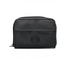 Element WARD PURSE FLINT BLACK luxusní pánská peněženka