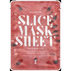 Kocostar Slice Mask Sheet Watermelon 20ml