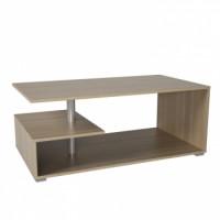 Konferenční stolek DORISA dub sonoma - TempoKondela