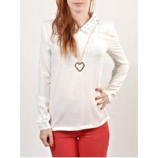 Ezekiel Penny LS BON dámská košile dlouhý rukáv - S