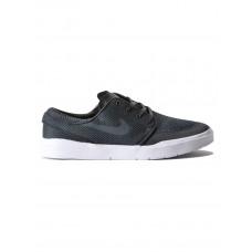 Nike SB JANOSKI HYPERFEEL XT ANTHRACITE/BLK pánské letní boty - 45EUR