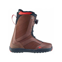 K2 RAIDER brown pánské boty na snowboard - 44EUR