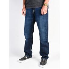 Dc WORKER RELAXED MEDIUM STONE značkové pánské džíny - 33-34