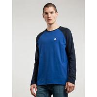 Element BLUNT SODALITE BLUE pánské tričko s dlouhým rukávem - M