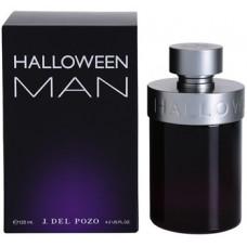 Jesus Del Pozo Halloween Man toaletní voda Pro muže 125ml