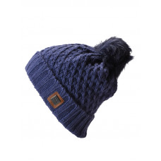 Roxy BLIZZARD crown blue dámská zimní čepice