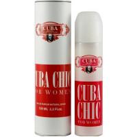 Cuba Chic parfémovaná voda Pro ženy 100ml