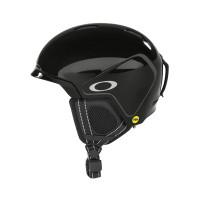 Oakley MOD3 MIPS POLISHED BLACK přilba na snowboard - S