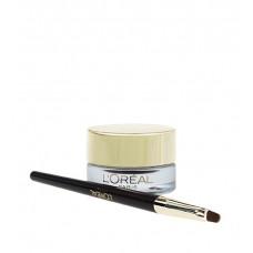 L'Oréal Paris Superliner Gel Intenza gelové oční linky 01 Pure Black 2,8g